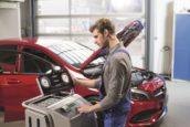 Aircoservice: handmatig of automatisch?