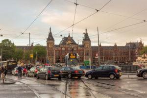 Bovag: autoplan Amsterdam onrealistisch
