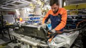 Volvo Car Gent krijgt batterijfabriek