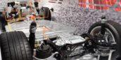 Recall: Lekkage accupakket Audi e-tron | Update: reactie PON