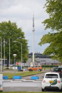 5G-netwerk Automotive Campus
