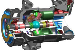 Hoe vervang je een aircocompressor?