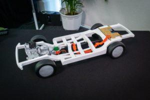 e-Boxer: Subaru-filosofie ontmoet hybridetechniek
