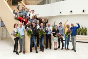 Onafhankelijk Autobedrijf van het Jaar: veel nieuwkomers in halve finale