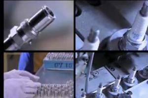 Video: Onze tijd ver vooruit. Als eerste door de bocht…