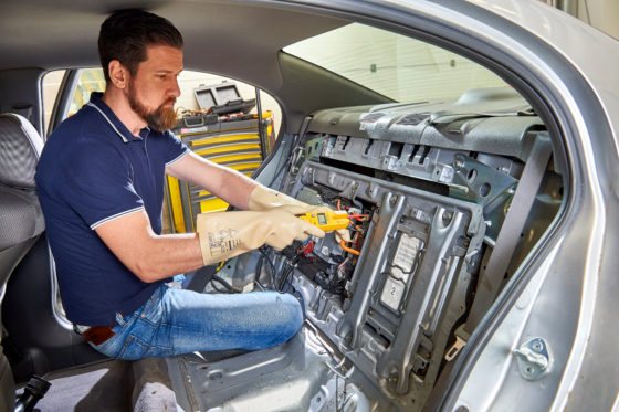 Heeft de auto je nog nodig? Wat móet je weten over de veranderende werkplaats?