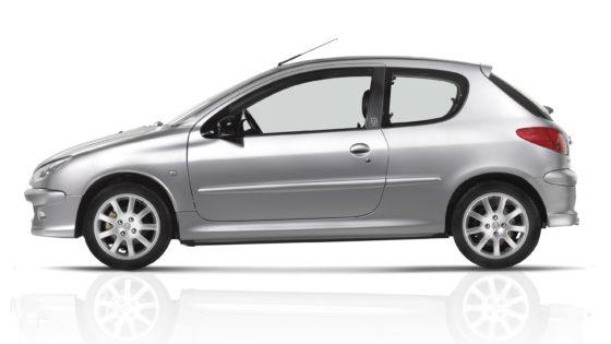 Peugeot 206 slaat niet aan, hoe los je dat op?