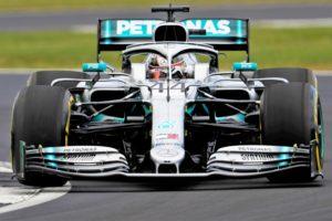 F1-voorwielophanging technisch bekeken
