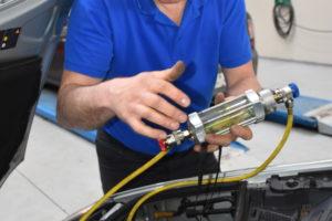 Aircowerkplaatstips van De Auto Airco Specialist