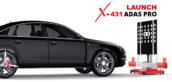 Launch introduceert X-431 ADAS Pro kalibratiesysteem