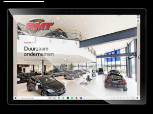 AMT Online Magazine Duurzaam Ondernemen