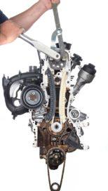 Stap voor stap: Distributie VW Polo 1.2 BMD vervangen