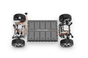 VW's MEB-platform: Toolbox voor elektrische auto's