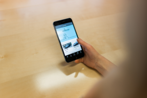 Persoonlijk contact in een digitale wereld