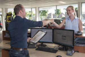 Twaalf praktische tips voor een succesvol autobedrijf