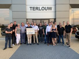 Jaguar Land Rover Terlouw geeft personeelsbeleid een zetje