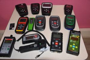 TPMS-apparaat, heb je dat nodig?