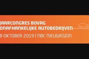 Bovag Jaarcongres: 'Kloteklanten 3.0' of een van de zestien andere infosessies?