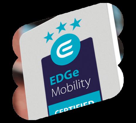 EDGe Mobility: nieuw netwerk van EV-specialisten
