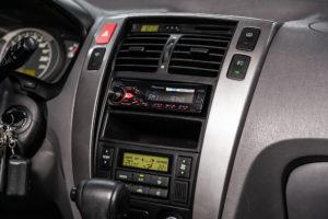 Airco Hyundai Tucson biedt weerstand