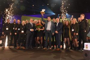 Carprof Valentijn is Bovag Onafhankelijk Autobedrijf van het Jaar 2019/2020