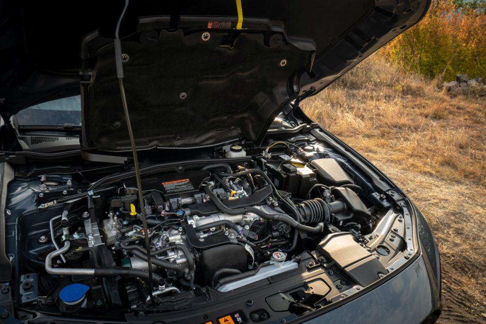 Mazda Skyactiv-X: baanbrekende techniek in de praktijk