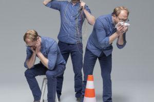 AMT-webinar 'Help, mijn medewerker is ziek!'