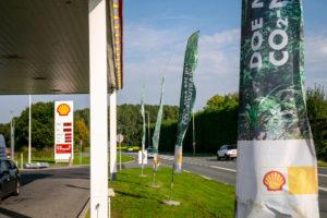Blog: 't centje van Shell
