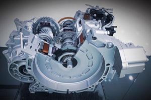 Hyundai Active Shift Control primeur voor hybrides