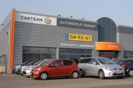 Carteam-formule focust op online marketing