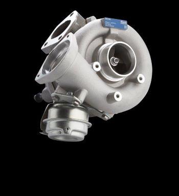 Nissens-turbo's worden 'First Fit' geleverd, dus inclusief pakkingen, rekbouten (indien nodig), smeerolie en een installatiegids.